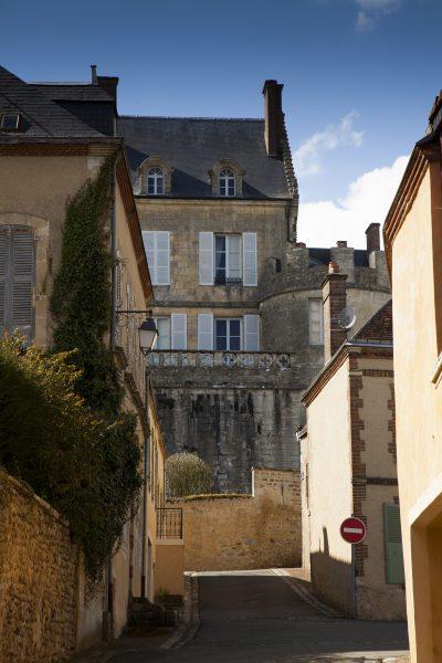 Petite Cité de Caractère de Montmirail