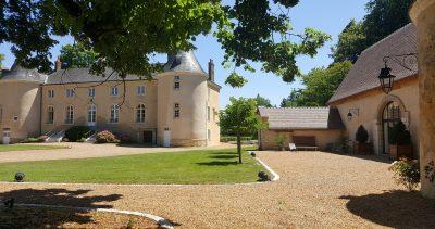La Grange de Bresteau