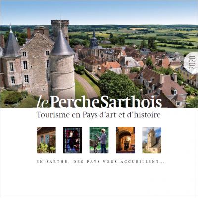 Le Perche Sarthois, Tourism in a listed Pays d'art et d'histoire