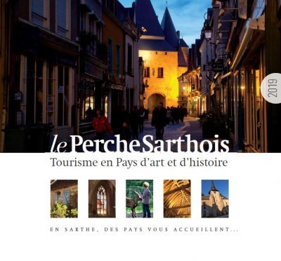 Tourisme en Perche Sarthois