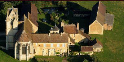 Perche Ecomuseum – St Cyr la Rosière