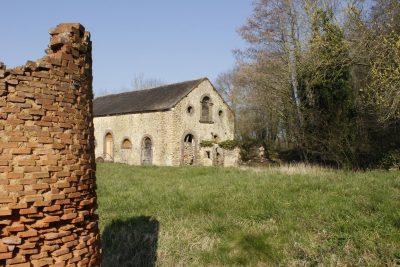Laissez-vous conter les forges de Cormorin à Champrond
