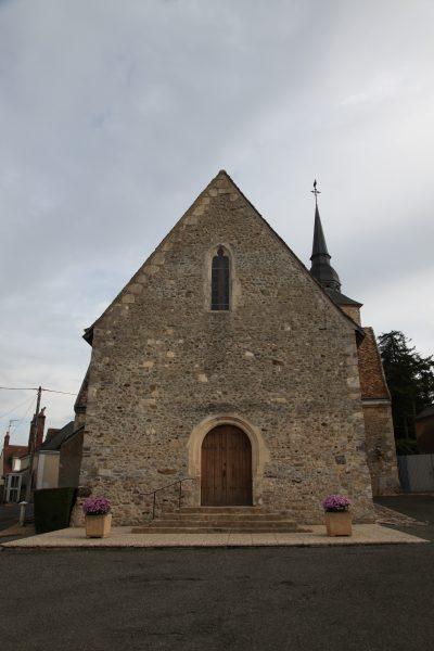 Laissez-vous conter l'église de Duneau et ses retables