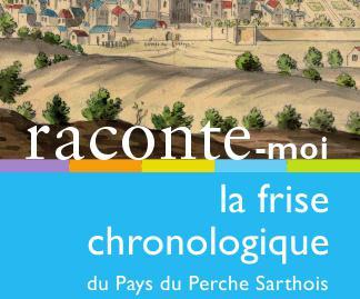 La Frise Chronologique du Perche Sarthois