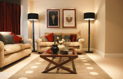 Furnished appartments to rent
