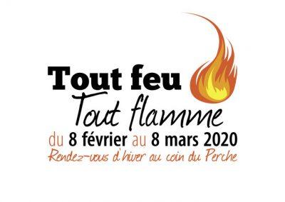 Programme Festival Tout Feu Tout Flamme 2020