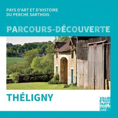 Parcours Découverte Théligny