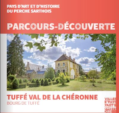 Parcours Découverte Tuffé Val de la Chéronne